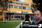 체코 대학병원서 총기난사 6명 숨져…용의자 사망