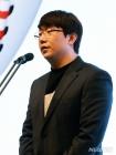 """[★현장] '올해의 선수상' 양현종 """"감히 내년에 더 많은 팬들 오시도록 하겠다"""""""