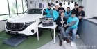 IT강국 인재들의 '커넥티드카 스타트업 해커톤'