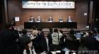 은행연합회 '5개 기관 출입기자 오찬 간담회'