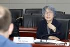 박은정 국민권익위원장, 파월 OGP 사무차장 접견