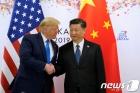 미중 무역전쟁 일단 휴전…트럼프 1차전 승리