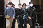 [영상]방탄소년단, 빛나는 일곱별들