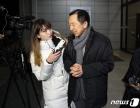 조사 마친 김기현 전 시장