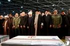 솔레이마니 추모 기도회에 이란 고위층 인사 총출동