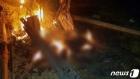 '솔레이마니 최후의 순간'…美 드론 공습 당시 사진 공개