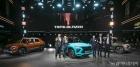 쉐보레 SUV 트레일블레이저 공식 출시