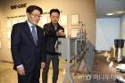 천세창 차장, 경남지역 IP-R&D 지원사업 참여기업 현장방문