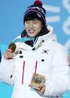 평창영웅 '아이언맨' 윤성빈, 월드컵 3개대회 연속 메달