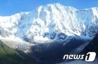 히말라야 안나푸르나 눈사태 발생 '한국인 4명 실종'