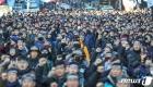 '고 문중원 열사 진상규명 촉구 민주노총 결의대회'