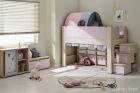한샘, 자녀방 공간 활용 높이는 '버니 벙커침대' 출시
