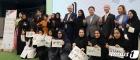 두바이 세종학당 찾은 박양우 문화체육관광부 장관