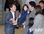"""돌아온 安 """"중도실용정당 창당…보수통합 관심없다"""""""