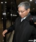'삼성 합병 의혹' 장충기 전 사장, 검찰 소환