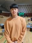 """'1G 4홈런 괴력 뽐냈던' 한화 노시환 """"탄탄한 몸 만들고 있다"""" [★현장]"""