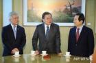 정부, 2032올림픽 남북공동유치 계속 추진..檢 직제개편(종합)