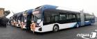 세종시, 전국 최초 전기굴절버스 개통