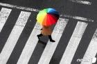 [내일 날씨]서울·경기 제외 대부분 지역 비와요