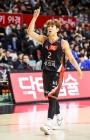 '허훈·최준용·송교창 등' 男농구, FIBA 아시아컵 엔트리 12명 확정
