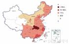 중국 우한폐렴 확진자 600건 넘어…·발생지역도 늘어