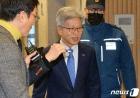 울산시 공무원, 김기현 공격자료 담아 '송철호 화이팅' 메일