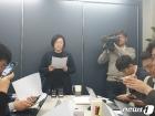 """최강욱 """"인사 앞둔 '기소 쿠데타'…윤석열 고발할 것""""(종합)"""