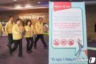 국토부, 인천국제공항 검역 상황 긴급 점검