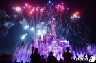 상하이 디즈니랜드, '우한폐렴' 확산 우려에 무기한 휴장 결정