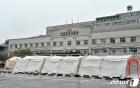 '우한 폐렴' 두 번째 확진 환자, 국립중앙의료원 격리병동 이송...치료중