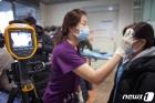 '우한폐렴' 확산 대비 감염예방 대응 강화한 서울의료원