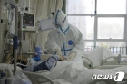 """中, 우한폐렴 확산 저지 '총력'…""""우한시에 군의관까지 파견"""""""