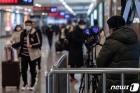 美서 두번째 '우한폐렴' 확진자…中여행한 60대 여성(상보)
