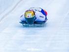 '아쉽다 0.06초!' 윤성빈, 월드컵 6차 은메달... 4개 대회 연속 입상