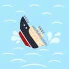 울산서 성묘객 탄 선박 침몰…1명 실종
