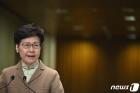 """홍콩, 우한폐렴 '비상사태' 선포…""""우한발 열차·항공편 취소"""""""