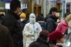 中우한시, '신종 코로나' 환자 속출에 병원 또 짓는다