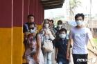 중국 전역 TV방송사, 오락프로 죽이고 우한폐렴 뉴스 집중