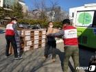 희망브리지, BGF리테일 후원으로 마스크 2만개 지원