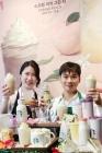 봄 대표 음료 '슈크림 라떼' 찾아왔어요!