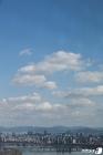 코로나19로 지친 마음 달래주는 파란하늘