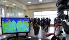 대구공항 직원도 코로나19 확진, 신천지 16일 예배 참석