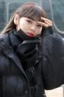 이달의 소녀 고원 '뱅헤어도 잘어울려'