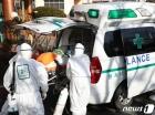 대구서 기저질환 앓던 확진자 3명 숨져…사망자 전국 173명