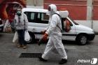 스페인 사망자 1만명 넘어서…확진자 증가세는 주춤