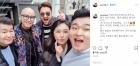 이원일♥김유진, 코로나 여파에 결혼 8월로 연기