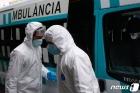 스페인, 코로나 사태에 휴대전화 위치정보 이용한다
