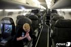 [포토 in 월드]세계 항공업체의 현주소…승객 1명이 전부