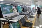 노트북·데스크탑 판매 증가