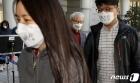 탄원서 제출하는 키코공대위, 조용병 회장 구속 촉구